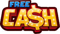 FreeCash logo